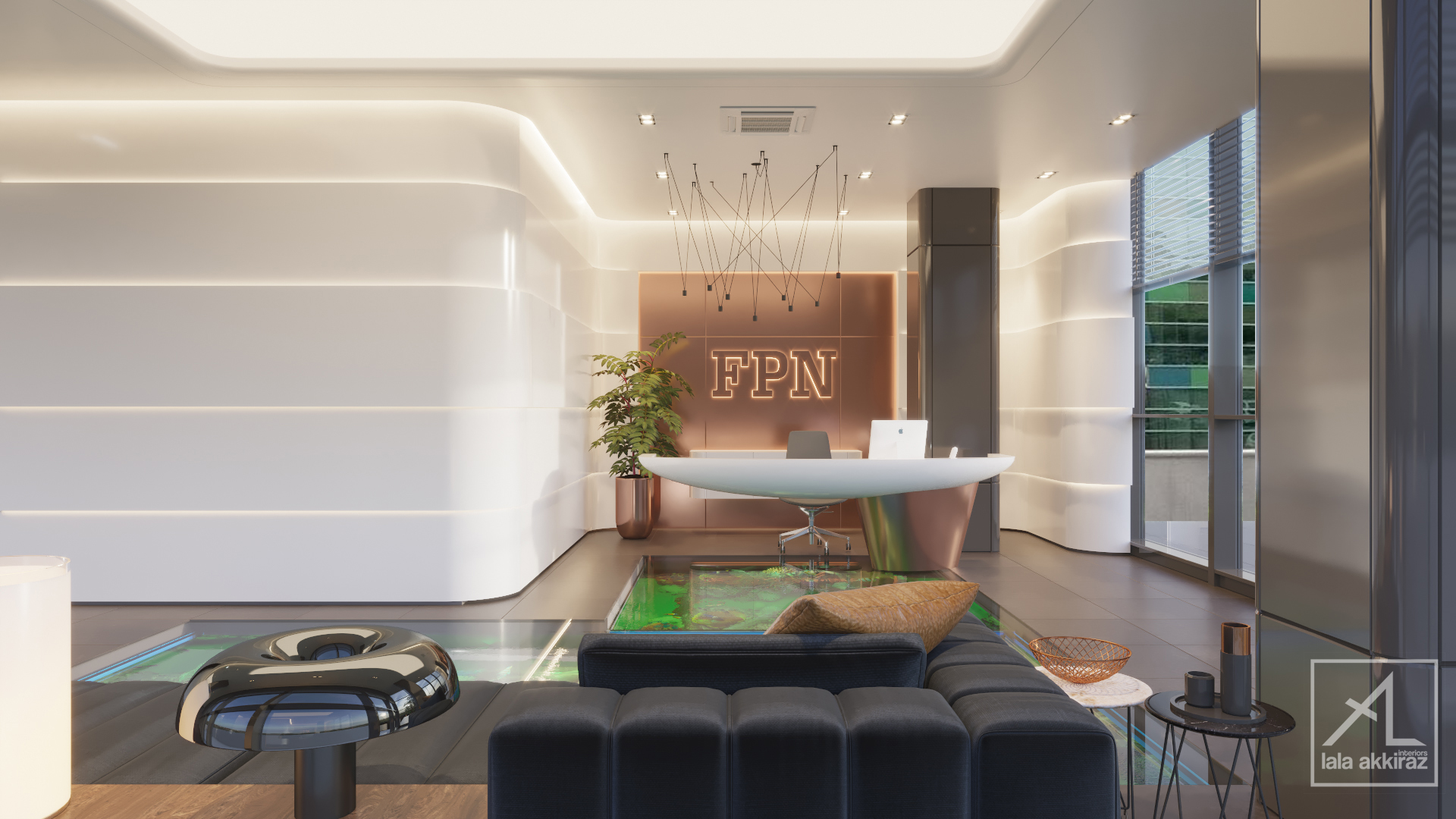 FPN HOLDING OFFICE